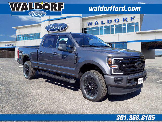 2022 Ford F-250 LARIAT for sale in Waldorf, MD