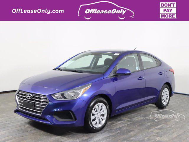 2019 Hyundai Accent SE for sale in West Palm Beach, FL