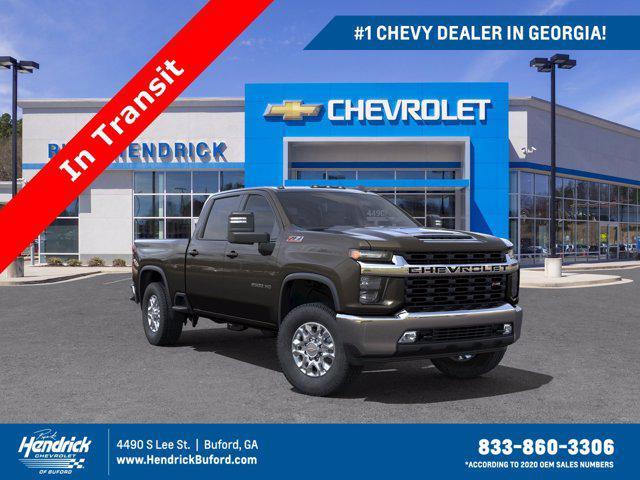 2022 Chevrolet Silverado 2500HD LT for sale in Buford, GA