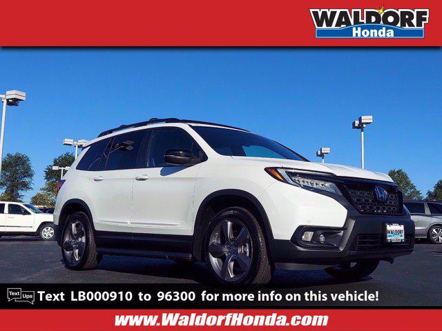 2020 Honda Passport Touring for sale in Waldorf, MD