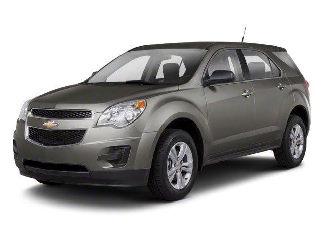 2011 Chevrolet Equinox LT w/2LT for sale in Grand Blanc, MI