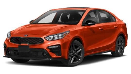 2021 Kia Forte GT-Line for sale in North Plainfield, NJ