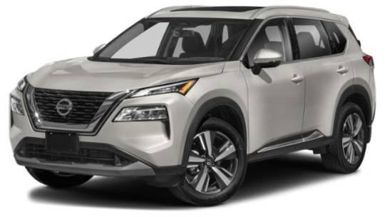 2021 Nissan Rogue SL for sale in Butler, NJ