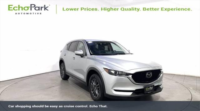 2020 Mazda CX-5 Touring for sale in Baltimore, MD