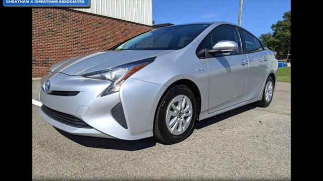 2016 Toyota Prius Two for sale in Sanford, NC