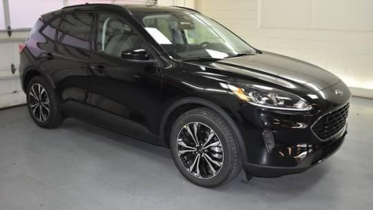 2021 Ford Escape SE Hybrid for sale in Wheaton, MD