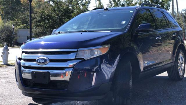2011 Ford Edge SEL for sale in Roswell, GA