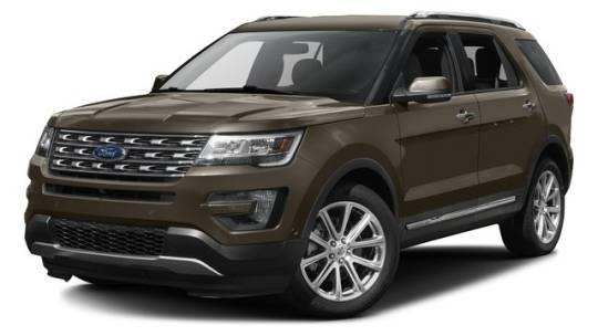 2016 Ford Explorer Limited for sale in Upper Marlboro, MD