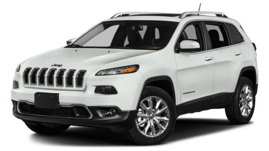 2016 Jeep Cherokee Limited for sale in Upper Marlboro, MD