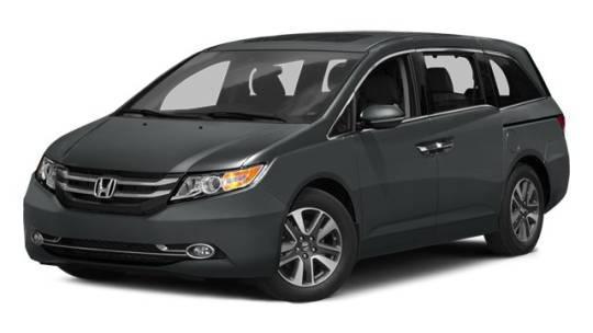 2014 Honda Odyssey Touring for sale in Arlington, VA