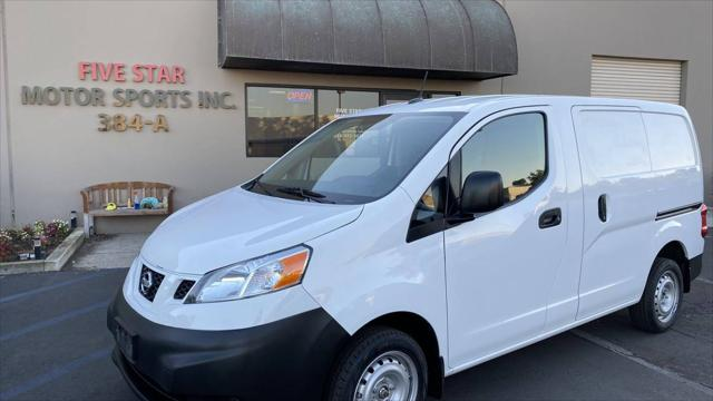 2015 Nissan NV200 SV for sale in Costa Mesa, CA