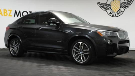 2018 BMW X4 xDrive28i for sale in Houston, TX