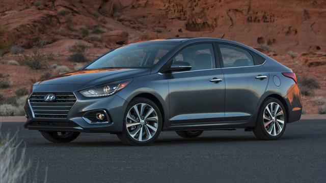 2022 Hyundai Accent SE for sale in Alexandria, VA