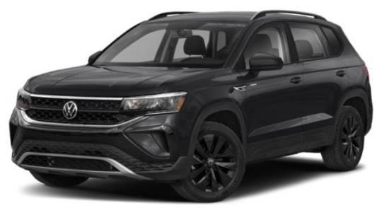 2022 Volkswagen Taos SEL for sale in Flemington, NJ