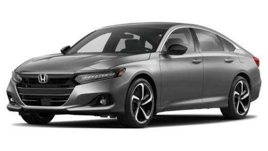2021 Honda Accord Sedan Sport for sale in Victorville, CA