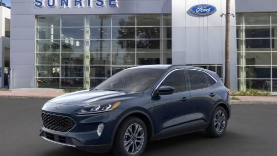 2021 Ford Escape SEL Hybrid for sale in North Hollywood, CA