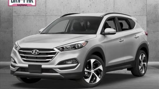 2016 Hyundai Tucson Limited for sale in Buford, GA