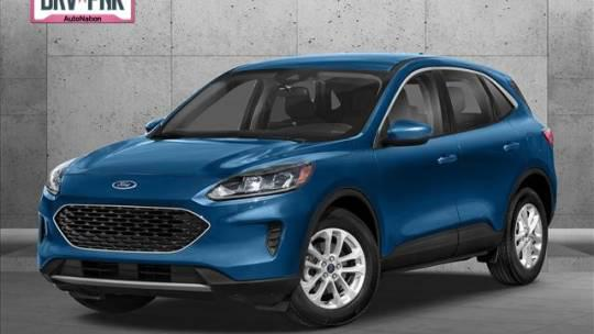 2021 Ford Escape SE for sale in Amherst, OH