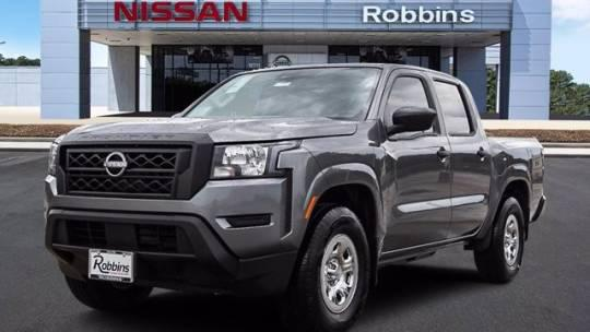 2022 Nissan Frontier S for sale in Humble, TX
