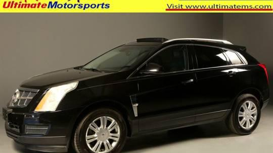 2012 Cadillac SRX Luxury Collection for sale in Houston, TX
