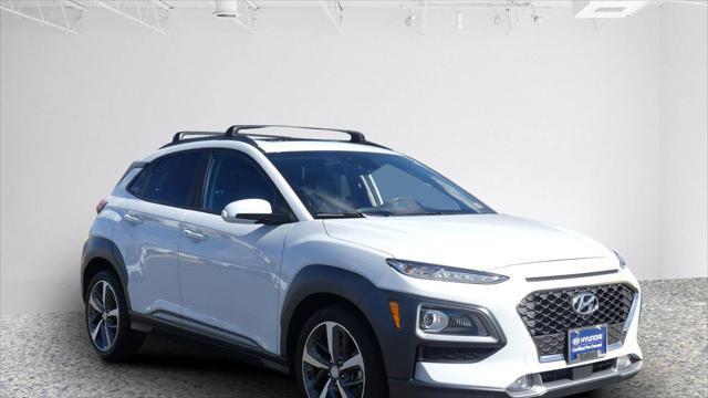 2020 Hyundai Kona Ultimate for sale in Springfield, VA