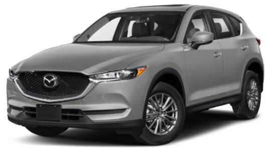 2020 Mazda CX-5 Touring for sale in Indianapolis, IN