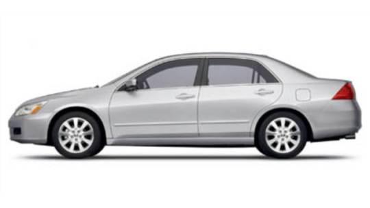 2007 Honda Accord Sedan EX-L for sale in Sterling, VA