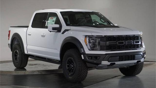 2021 Ford F-150 Raptor for sale in Chicago, IL