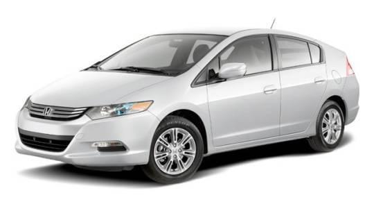 2010 Honda Insight for sale near Downers Grove, IL