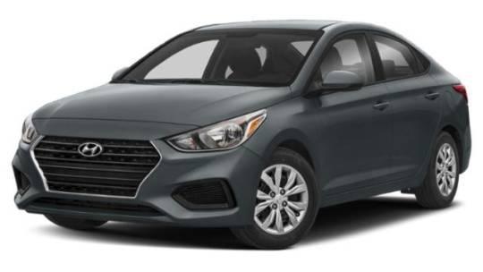 2020 Hyundai Accent SE for sale in Downers Grove, IL