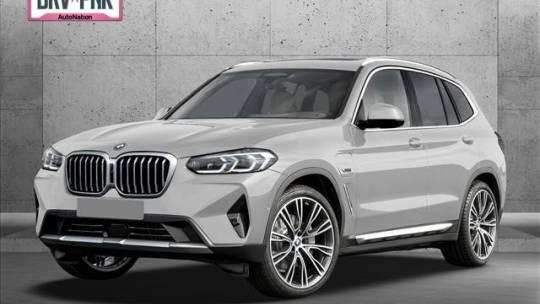 2022 BMW X3 xDrive30i for sale in Westmont, IL