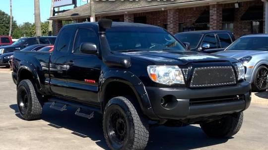 2007 Toyota Tacoma PreRunner for sale in Houston, TX
