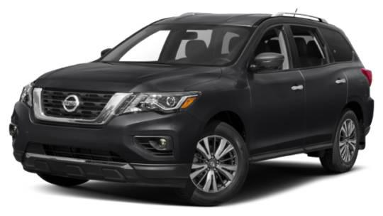 2020 Nissan Pathfinder SV for sale in Dallas, TX