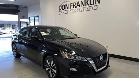 2021 Nissan Altima 2.5 SV for sale in Lexington, KY