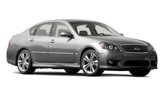 2009 INFINITI M35 4dr Sdn AWD for sale in Wilmington, DE