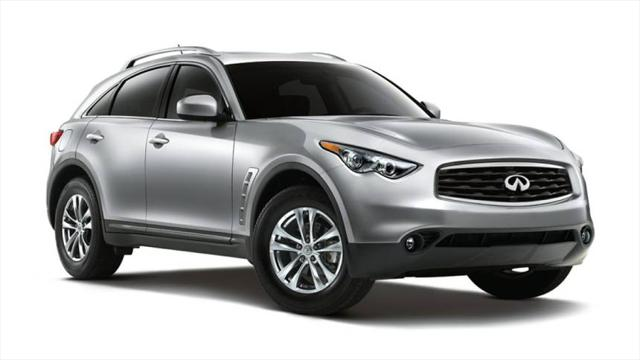 2009 INFINITI FX35 AWD 4dr for sale in Lansing, IL