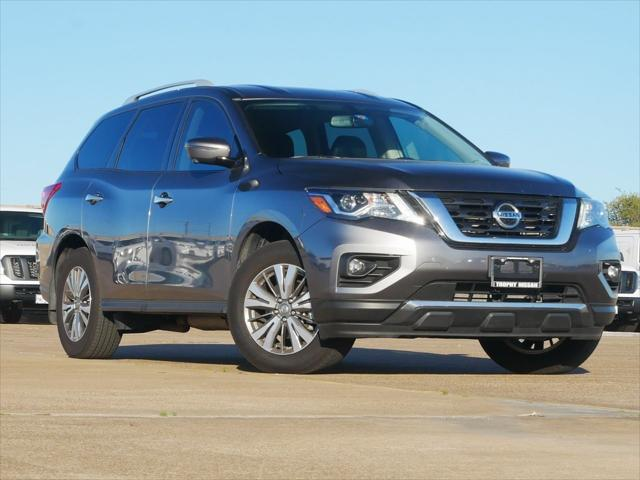 2020 Nissan Pathfinder SL for sale in Mesquite, TX