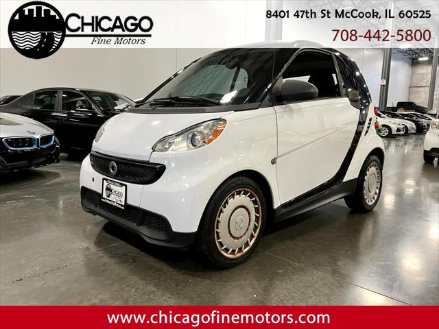 2013 smart fortwo Passion for sale in McCook, IL