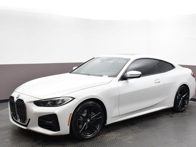 2022 BMW 4 Series 430i for sale in Arlington, TX