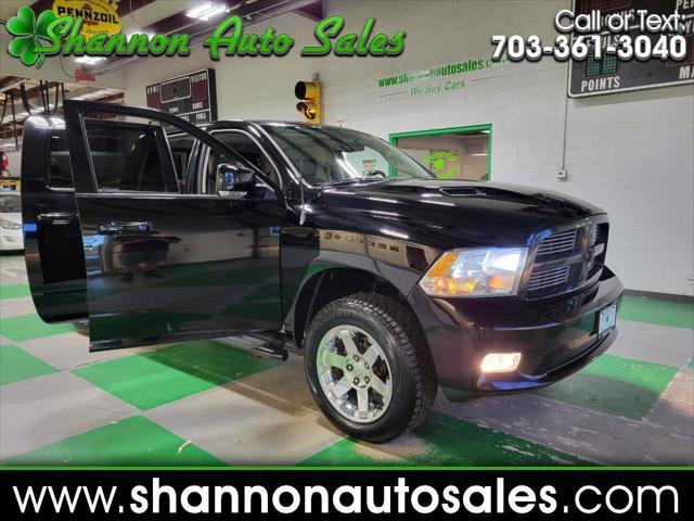 2012 Ram 1500 Sport for sale in Manassas, VA