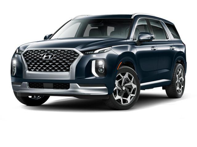 2022 Hyundai Palisade Calligraphy for sale in Arlington, MA