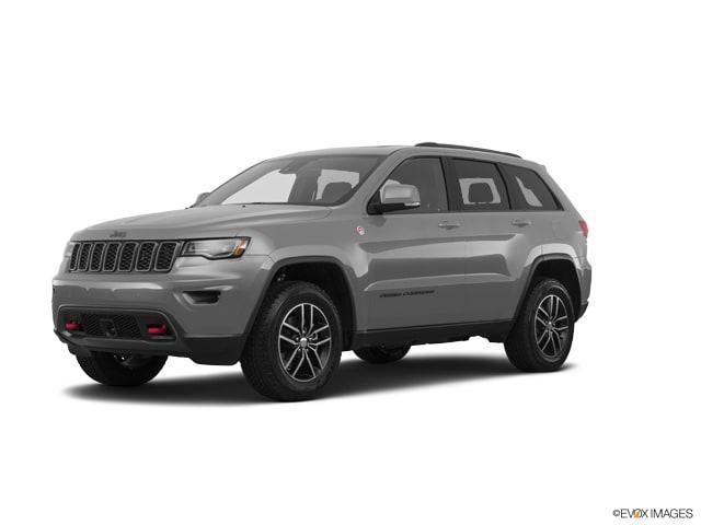 2021 Jeep Grand Cherokee Trailhawk for sale in Saint Augustine, FL
