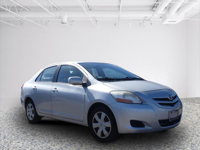 2007 Toyota Yaris S for sale in Springfield, VA
