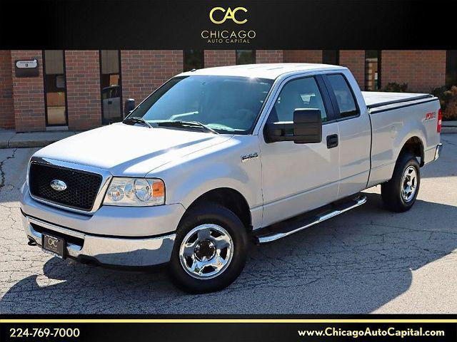 2008 Ford F-150 FX4 for sale in Elgin, IL