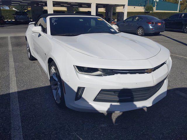 2017 Chevrolet Camaro 2LT for sale in Orlando, FL