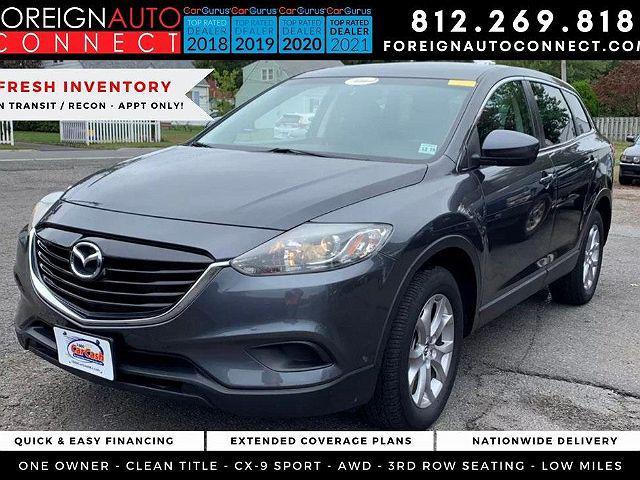 2014 Mazda CX-9 Sport for sale in Bloomington, IN