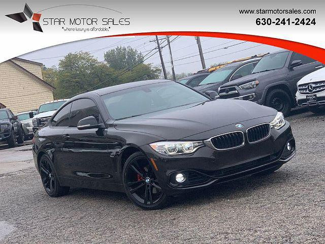 2015 BMW 4 Series 428i xDrive for sale in Downers Grove, IL