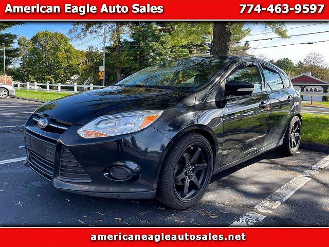 2014 Ford Focus SE for sale in Marlborough, MA