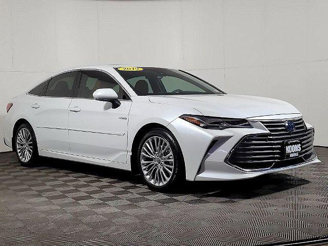 2019 Toyota Avalon Hybrid Limited for sale in Vienna, VA