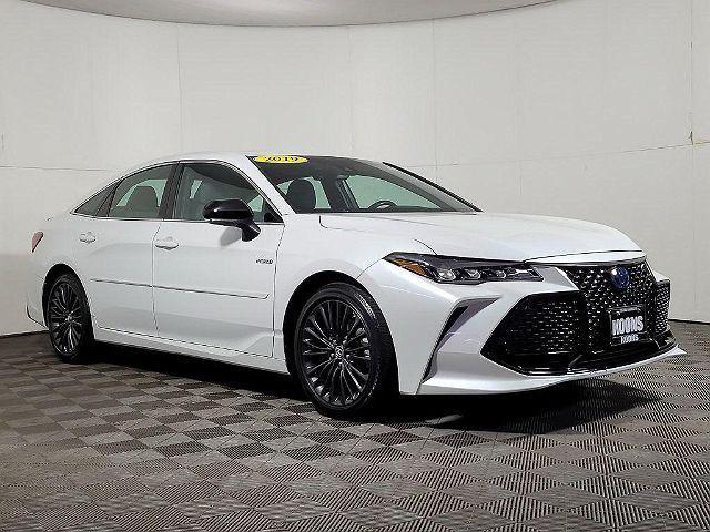 2019 Toyota Avalon Hybrid XSE for sale in Vienna, VA